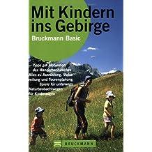 Mit Kindern ins Gebirge
