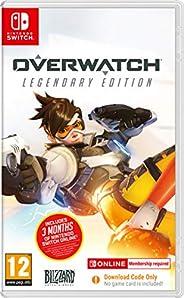 Overwatch (Legendary Edition) (Nintendo Switch)