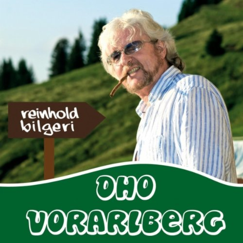 Oho Vorarlberg (Party Version)