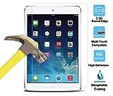 Best Ipad Air 2 Screen Protectors - Visibee - Premium HD Tempered Glass Screen Protector Review
