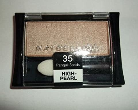 Maybelline ExpertWear Eyeshadow #35 Tranquil Sands by Maybelline