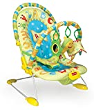 LuvLap Baby Alpha Bouncer (Multicolor)