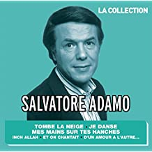 La Collection : Salvatore Adamo