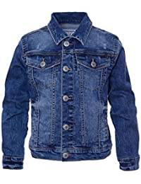 Suchergebnis auf für: Jeansjacke 134 Jungen