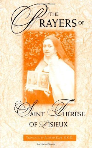 The Prayers of Saint Therese of Lisieux: The Act of Oblation (Therese, Works.) by Guy Gaucher (1997-06-15)
