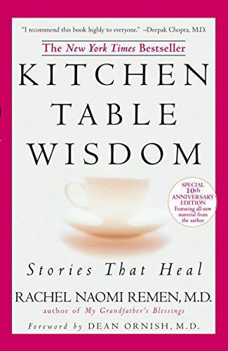 Preisvergleich Produktbild Kitchen Table Wisdom: Stories that Heal,  10th Anniversary Edition