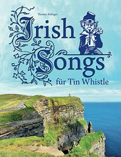 Irish Songs für Tin Whistle
