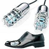 STEAM PANDA Sterilizzazione delle scarpe ultraviolette (Uv), deodorante, sterilizzazione degli stivali, fungo dell'unghia del piede di uccisione