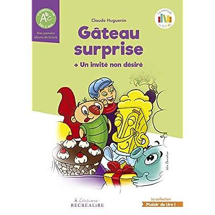 Gâteau surprise : Un invité non désiré, La planète des Alphas