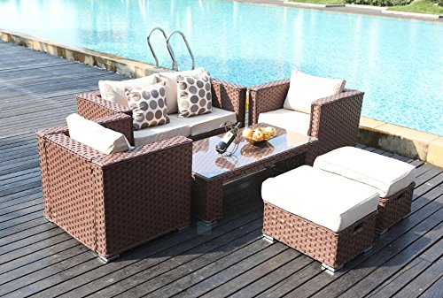 Pleasing Yakoe   Monaco  Seater Rattan Garden Furniture Patio  With Outstanding Yakoe   Monaco  Seater Rattan Garden Furniture Patio Conservatory  Sofa Set With Coffee Table Chairs And Stools  Brown  Search Furniture With Attractive Kent Garden Also My Quotes Garden In Addition Garden Outhouses For Sale And Omaha Gardens As Well As Rubbermaid Garden Bench Additionally Astbury Meadow Garden Centre From Searchfurniturecouk With   Outstanding Yakoe   Monaco  Seater Rattan Garden Furniture Patio  With Attractive Yakoe   Monaco  Seater Rattan Garden Furniture Patio Conservatory  Sofa Set With Coffee Table Chairs And Stools  Brown  Search Furniture And Pleasing Kent Garden Also My Quotes Garden In Addition Garden Outhouses For Sale From Searchfurniturecouk