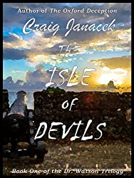 The Isle of Devils (English Edition)