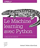 Machine learning avec Python - Format Kindle - 9782412037010 - 24,99 €