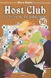 Telecharger Livres Host club le lycee de la seduction Vol 16 (PDF,EPUB,MOBI) gratuits en Francaise