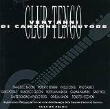 Club Tenco Vol.1-Vent'anni Di Canzo