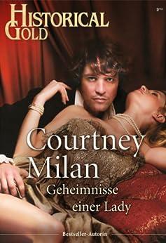 Geheimnisse einer Lady (Historical Gold 246) von [Milan, Courtney]