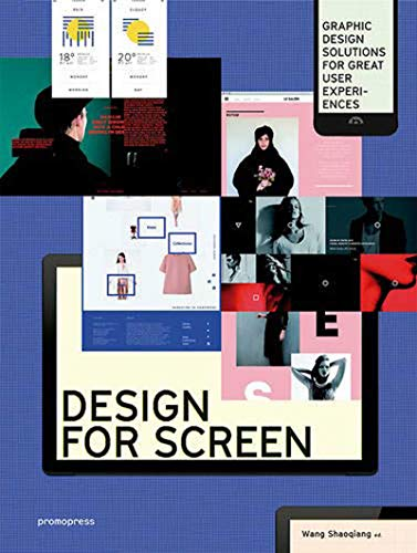 Design for Screen (Graphic Design Elements)