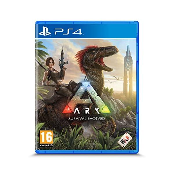 ARK: Survival Evolved 51G 2B6vnj9ZL