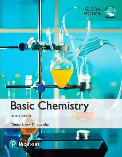 Basic Chemistry plus MasteringChemistry with Pearson eText, Global Edition