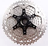 Sunrace-CSMS3-10-speed-wide-ratio-MTB-cassette-11-40T-or-11-42T-Sliver-11-40T