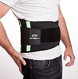 Rückenbandage für Alltag und Sport