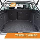 Travall® Guard Hundegitter TDG1495 - Maßgeschneidertes Trenngitter in Original Qualität