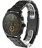 Fossil Herren-Armbanduhr Dress Analog Quarz FS4682