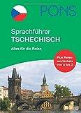 PONS Sprachführer Tschechisch: Alles für die Reise