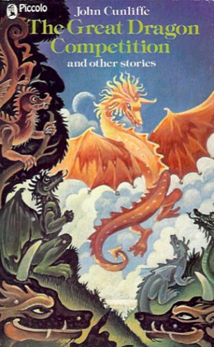 The great dragon competition and other stories