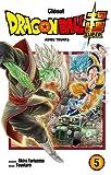 Adieu Trunks : Dragon Ball Super. 5 | Toriyama, Akira (1955-....). Auteur