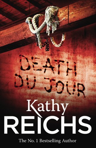 Death Du Jour by Kathy Reichs (2003-01-22)