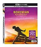 Bohemian Rhapsody (4K Ultra HD + Blu-Ray) (2 Blu Ray)