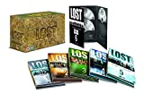 Please note this is a region 2 DVD and will require a region 2 (Europe) or region Free DVD Player in order to play.  Created by successful television producer J.J. Abrams (ALIAS), LOST has become one of the most popular and critically acclaimed progr...