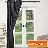 Home Fashion Blackout Curtains 84s - Best Reviews Guide