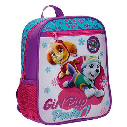 Imagen de la patrulla canina 4782151 girl  infantil, 6.44 litros, color rosa