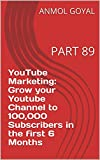 Do You Want 100,000 YouTube Subscribers?YouTube—a platform that boasts over 800 Million monthly active users—is the world's #1 online destination for sharing, promoting, searching and browsing video content. Without a doubt, YouTube is considered one...