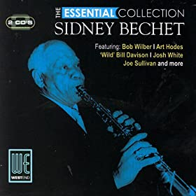 The Blues Of Bechet