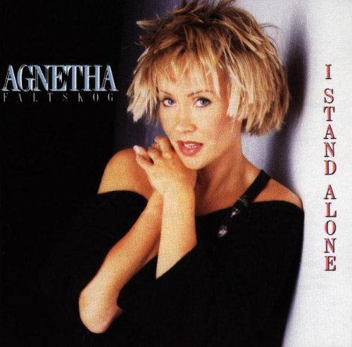 Agnetha Fältskog: I Stand Alone (Audio CD)