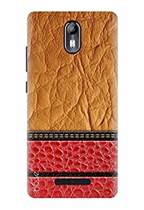 Noise Designer Printed Case / Cover for Micromax Canvas Evok E483 / Patterns & Ethnic / Honey Sray Design