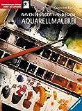 Ravensburger Handbuch Aquarellmalerei