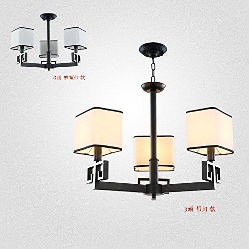 deco-soggiorno-di-natale-albergo-ristorante-camera-da-letto-lampadario-in-ferro-tessuto-3-head-yuxin