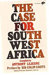 The case for South West Africa