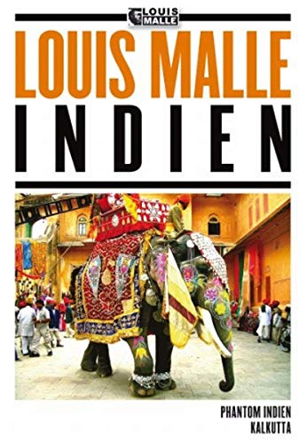 Louis Malle Box: Indien (3 DVD [Import Italien]