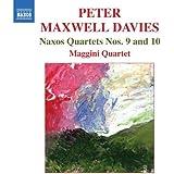 Naxos Quartette 9+10