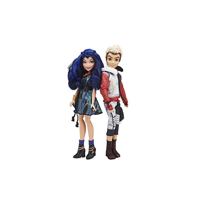 Disney Nachkommen 2Stück Puppen 1