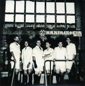 Haifisch [Vinyl Single]