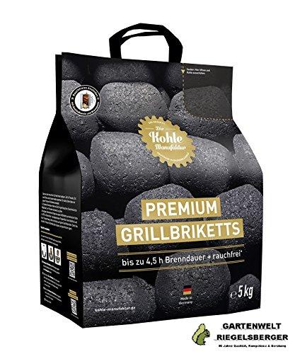 1x-5-kg-kohle-manufaktur-premium-grillbriketts-rauchfrei-bis-zu-45-std-brenndauer-grillbrikett-brike
