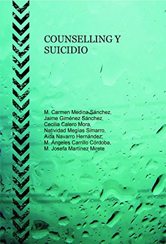 COUNSELLING Y SUICIDIO.