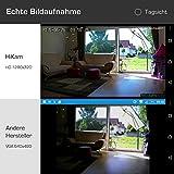 HiKam Q7 Wireless IP Kamera - 5