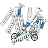 Rollerblade Schrauben Alu Frame (9UDS)