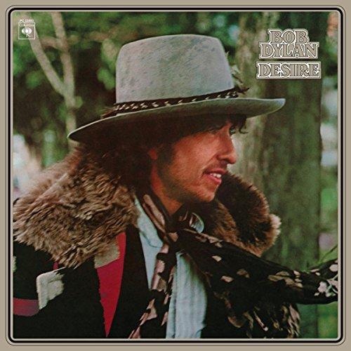 Desire [Vinyl LP] (Vinyl-schallplatten Dylan)